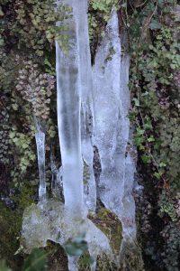 pognana lario, il Castello di Pognana inverno 7